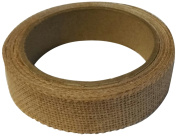 2.5cm Burlap Craft Tape