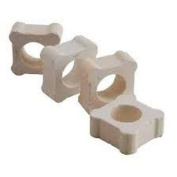 2.5cm Kiln Post - 4 Pack