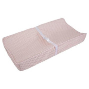 Perfect Balance Changing Pad Cover Pink