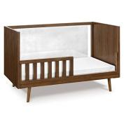 Ubabub Toddler Bed Conversion Kit Walnut