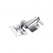 Snap-on Bias Tape Binder Binding Sewing Machine Presser Foot Sewing Supplies For Brother Singer Janome Sewing Machine