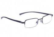 Magnivision Tech AL 27 GUN Men's Reading Glasses +2.50