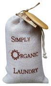 Simply Organic Laundry Powder, Natural