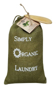Simply Organic Laundry Mint