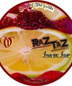 Shaving Soap of the Gods Raz Taz 120ml