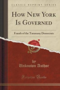How New York Is Governed
