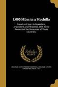 1,000 Miles in a Machilla