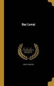 Bar Levai [HEB]