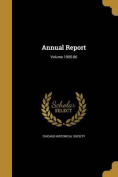 Annual Report; Volume 1905-06