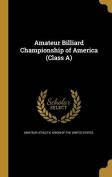 Amateur Billiard Championship of America
