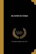 An Artist in Crime