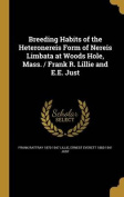 Breeding Habits of the Heteronereis Form of Nereis Limbata at Woods Hole, Mass. / Frank R. Lillie and E.E. Just