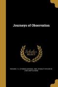 Journeys of Observation