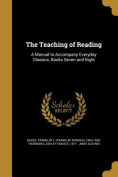 The Teaching of Reading