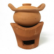 Thai Clay Hot Pot - Small