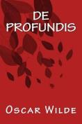 de Profundis [Spanish]