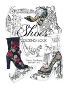 Shoes Coloring Book