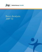 Jmp 13 Basic Analysis