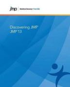 Discovering Jmp 13