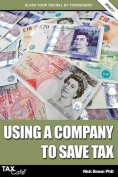 Using a Company to Save Tax 2016/17