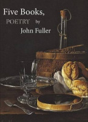 Five Books: Poetry