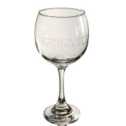 590ml Proud to be Deplorable Wine Glass L1