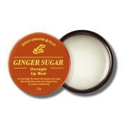 Aritaum Ginger Sugar Overnight Lip Mask, 10ml