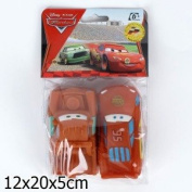 """KIT FOR SWIMMING """"play along"""" the DISNEY """"Cars"""" CARS 2"""