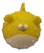 Disney's Finding Nemo Bloat the Pufferfish Squirter