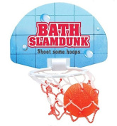 New Bath Slam Dunk Mini Basketball Game Bathroom Toy Tobar