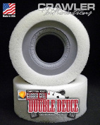 Crawler Innovations Double Deuce 15cm Comp Cut Inner / Firm Outer