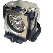 Amazing Lamps POA-LMP121 / 610-337-9937 Replacement Lamp in Housing for Sanyo Projectors