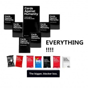 Cards Against Humanity Cards Game Full Set