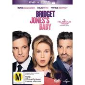 Bridget Jones's Baby DVD  [Region 4]