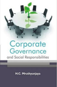 Corporate Governance and Social Responsibilities
