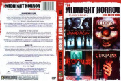 Midnight Horror Collection [Region 1]