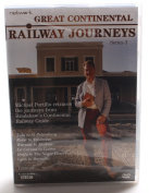 Great Continental Railway Journeys [Regions 2,4]