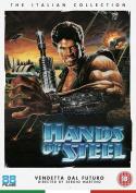 Hands of Steel [Region 2]