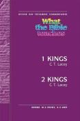 Wtbt Vol 15 OT 1 & 2 Kings