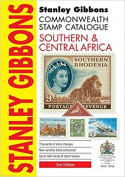 Sg Stamp Cat Southern Africa
