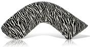 Zebra Slip Cover