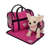 Simba - 105899700 - Peluche - Chi-Chi Love Paris II - Chihuahua by Simba Instruments