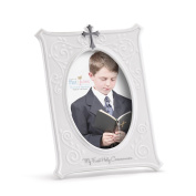 Nat and Jules My First Holy Communion Frame