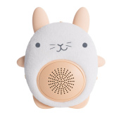 SoundBub Portable Bluetooth Speaker and Baby Soother | White Noise Machine Maker