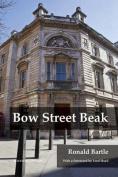 Bow Street Beak