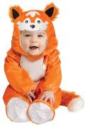 Baby Fox Baby Infant Costume