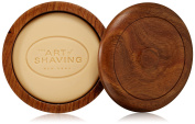 The Art of Shaving TAOS Soap with Bowl, Sandalwood, 100ml