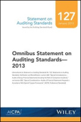 Statement on Auditing Standards, Number 127