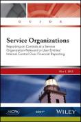 Service Organizations