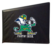 Notre Dame Fighting Irish TV Covers Television Protector